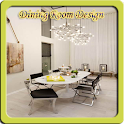 Dining Room Design Ideas icon
