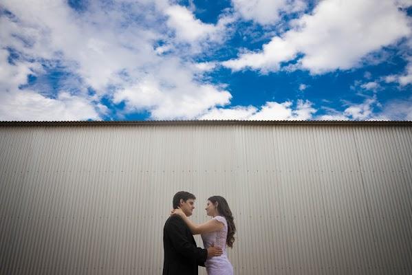 Fotógrafo de bodas pablo moreno (pablomoreno). Foto del 29.05.2016