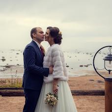 Wedding photographer Natalya Liseckaya (natalisfoto). Photo of 06.02.2017