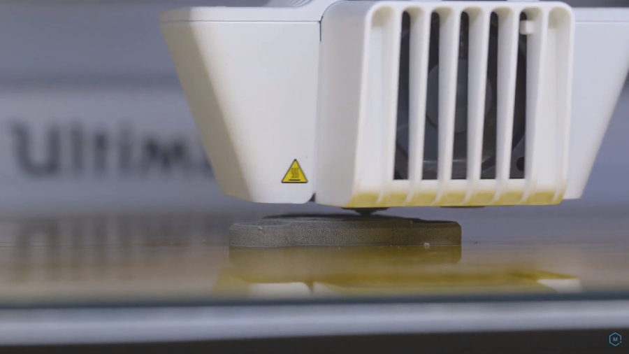 Easily produce functional metal parts straight from your desktop 3D printer.
