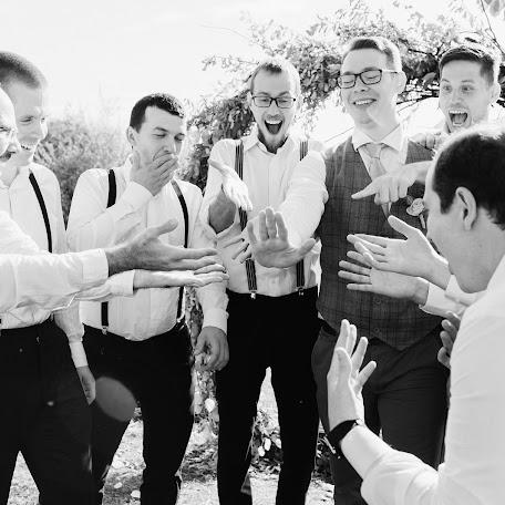 Wedding photographer Irina Seliverstova (waterlillly). Photo of 05.11.2017