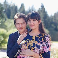 Wedding photographer Olga Sorokina (CandyTale). Photo of 12.10.2015