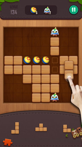 Block Puzzle - Jigsaw Journey modavailable screenshots 3