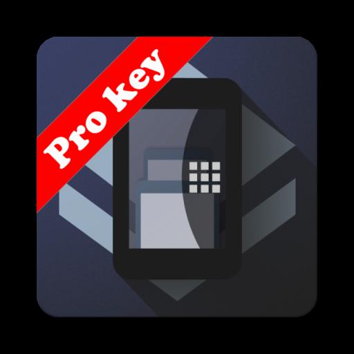 Swipe Launcher Pro Key