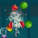 Fruit Cut slasher game 2020 icon