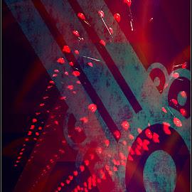 Digitalart   by Abdul Salim - Digital Art Abstract (  )