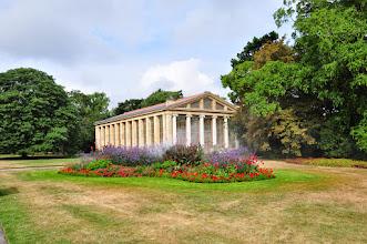 Photo: Nash Conservatory - Kew