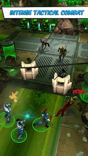 Captain America: TWS screenshot 8