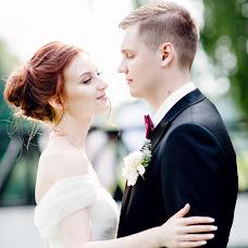 Wedding photographer Irina Shadrina (Shadrina). Photo of 22.07.2018