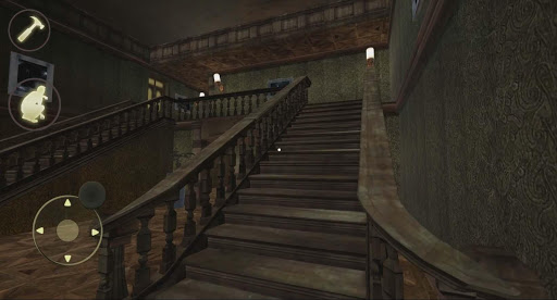 Creepy Granny Evil Scream Scary Freddy Horror Game Screenshots 3