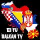EX YU Balkan Tv APK