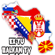 EX YU Balkan Tv for PC-Windows 7,8,10 and Mac