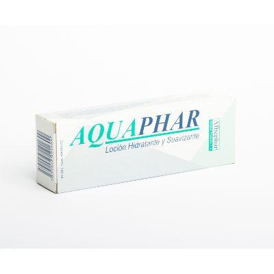 crema corporal albephar aquaphar 140 ml