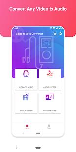 Video to MP3 Converter - Mp3 Video Converter