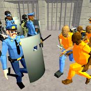 Battle Simulator: Prison & Police [Mega Mod] APK Free Download