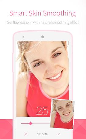 Bestie - Best Selfie Camera 1.1.1 screenshot 53245