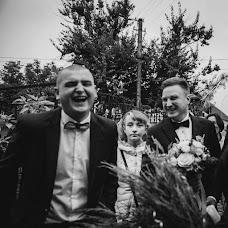 Wedding photographer Olga Urina (olyaUryna). Photo of 14.12.2017
