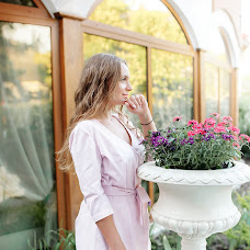 Wedding photographer Viktoriya Lyashenko (lyashenkoo). Photo of 17.05.2018