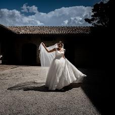 Fotografo di matrimoni Eleonora Rinaldi (EleonoraRinald). Foto del 07.09.2018