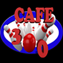 Cafe 300 icon