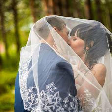 Wedding photographer Yuliya Shendrik (JuliaYul). Photo of 13.08.2014