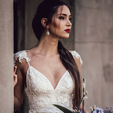 Wedding photographer Sándor Bécsi (sandorbecsi). Photo of 13.08.2018