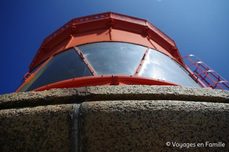 Grand phare Belle ile