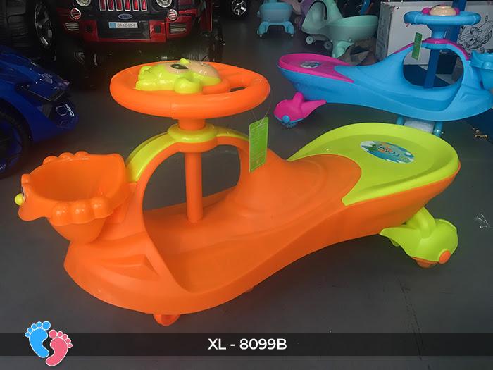 Xe lắc cho bé Broller XL-8099B 19