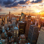 App For Xperia Theme NYC APK for Windows Phone