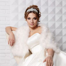 Wedding photographer Roman Nosov (Romu4). Photo of 07.03.2017