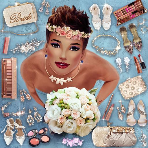 Estilista de Moda & Maquiagem para Casamento 2020