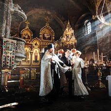 Wedding photographer Aleksandr Korobov (Tomirlan). Photo of 30.10.2017