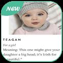 Unique Baby Girl Names icon