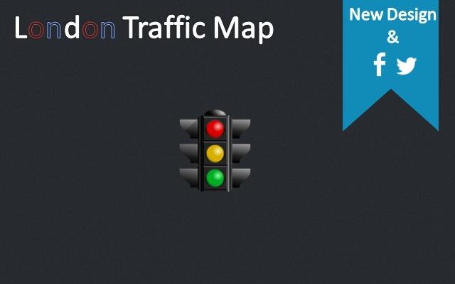 Traffic Map London