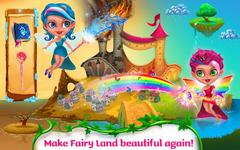Game Fairy Land Rescue APK for Windows Phone