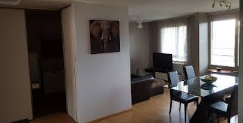 Appartement 2 pièces 60,21 m2