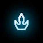 Vector Swarm Icon