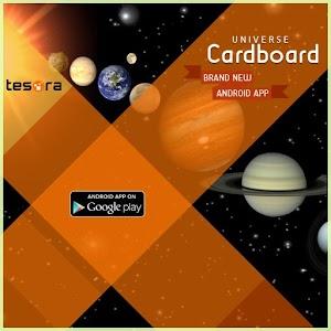 cf18854f7ed7 Tesora Universe. Explore the OpenStack Trove Universe with Tesora s Google  Cardboard app.