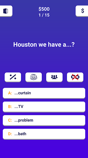 Trivia Quiz 2020 -  Free Game. Questions & Answers apkpoly screenshots 16