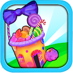 Candy Village Icon