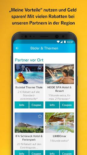 Meine enviaM-App: Strom & mehr  screenshots 8