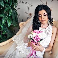Wedding photographer Alena Grebeneva (Grebeneva56). Photo of 27.08.2015