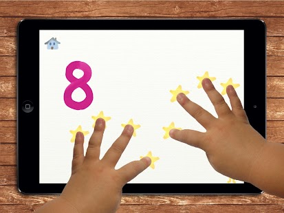 10 fingers for Smart Numbers- screenshot thumbnail