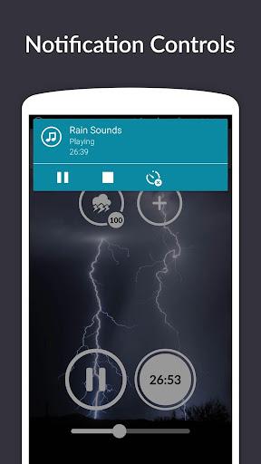 Rain Sounds - Sleep & Relax Apk apps 8