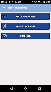 Dynamic Fitness TX- screenshot thumbnail