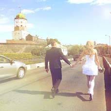 Wedding photographer Nadezhda Vasilisina (xvasilisax). Photo of 29.08.2014