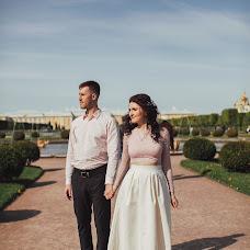 Wedding photographer Tatyana Konovalova (tatyanaphoto). Photo of 27.07.2018