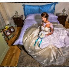 Wedding photographer Antonio evolo (evolo). Photo of 22.05.2016
