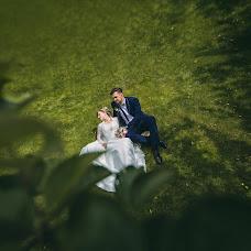 Wedding photographer Nadezhda Andreeva (Kraska). Photo of 16.08.2014