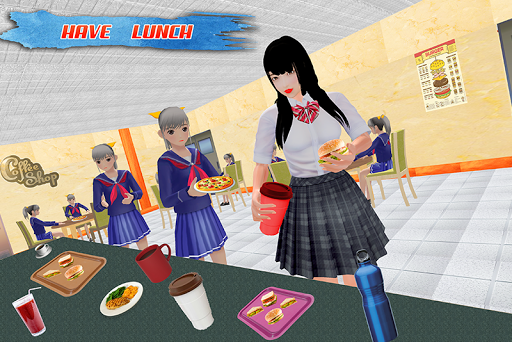 High School Fun: Virtual Girl 2018 1.1 {cheat|hack|gameplay|apk mod|resources generator} 5